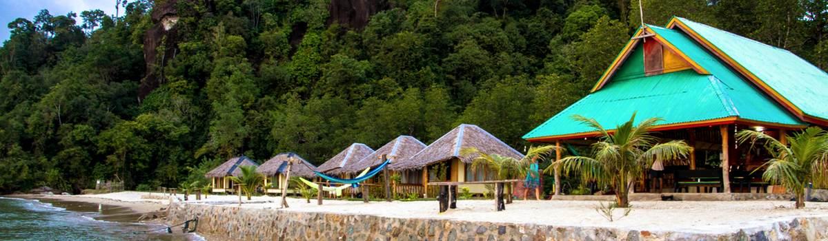 Ricky's Beach House