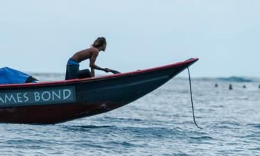 Mentawai surf trip boat