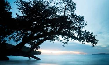 Mentawai surf trip island